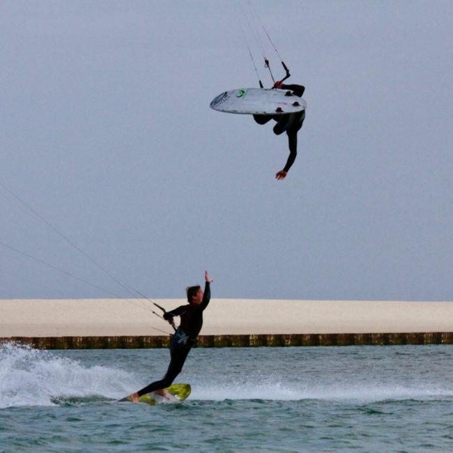 strapless kiteboards, directional kiteboards, foil kite boards, foil surf boards