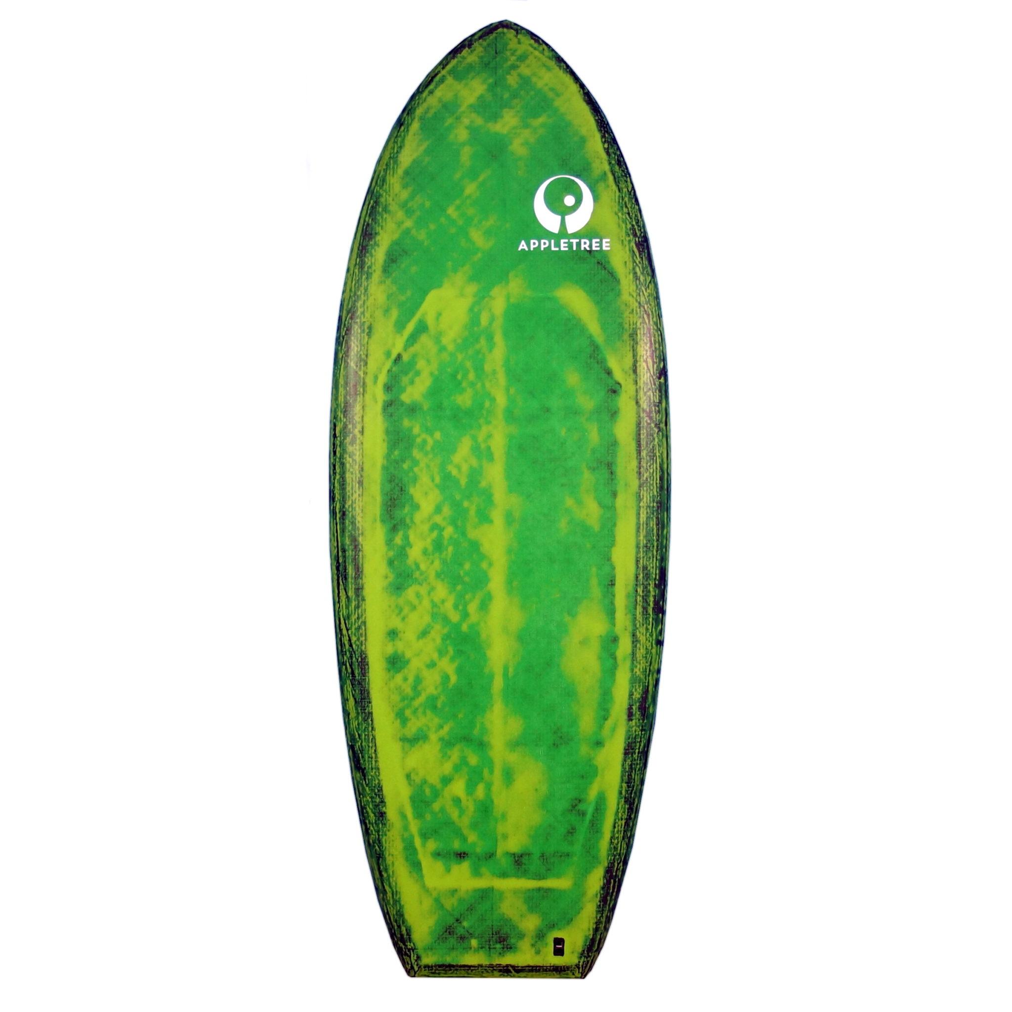 Pro-foil Surf