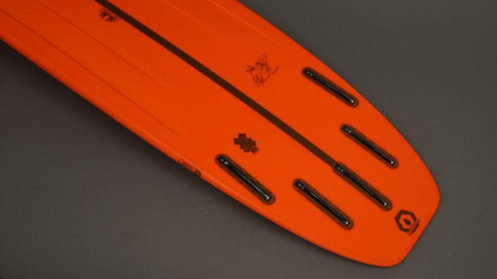 Perfect beginner kitesurf board