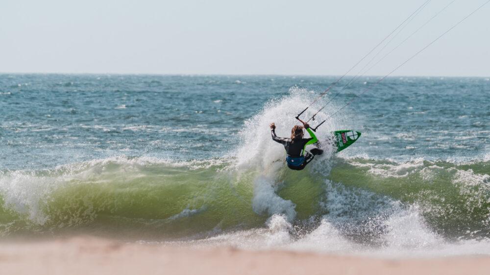 Roderick Pijls skeleton bay surf