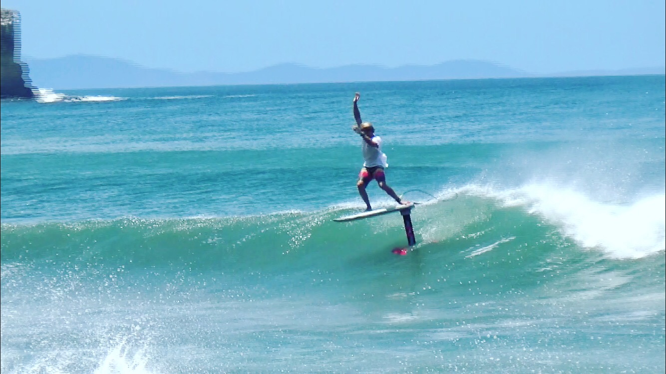 Five Questions About Hydrofoil Boards Answered