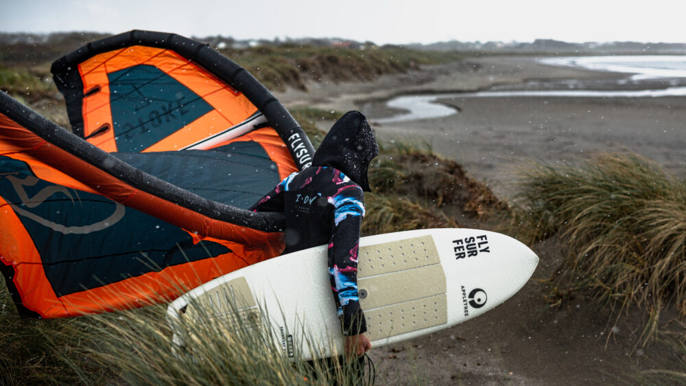 Kiteboard ranges, how to choose the right kiteboard?