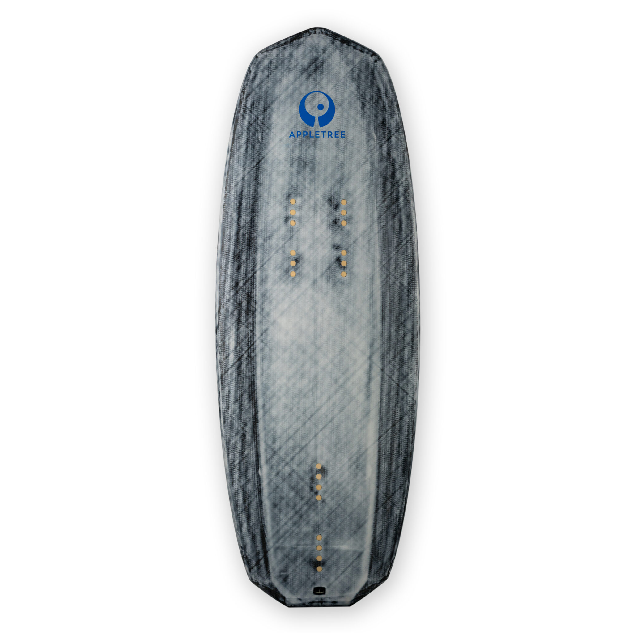Appleslice Surf foil board