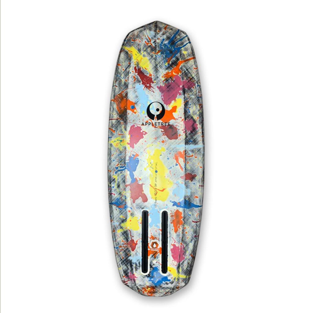 Custom Appleslice Surf