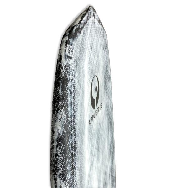 Appleslice Surf foil board nose