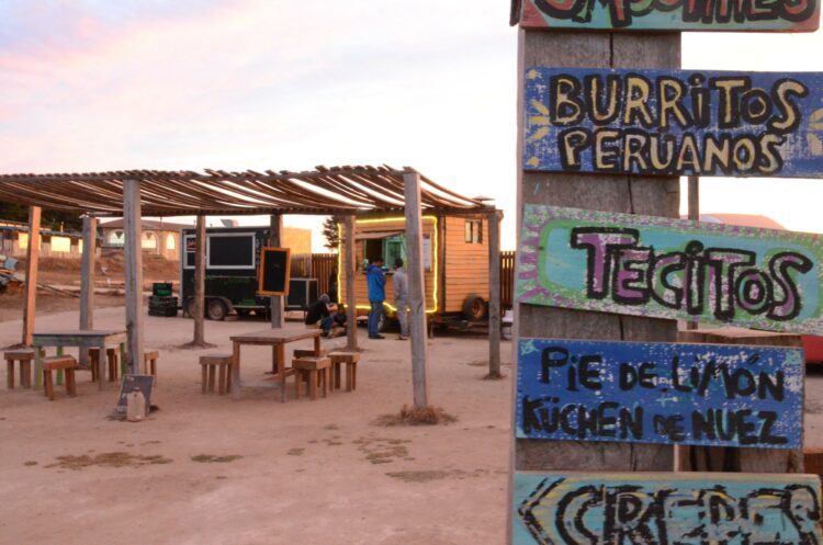 Pichilemu, the surf capital
