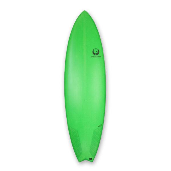 Elstar hybrid high performance surfboard