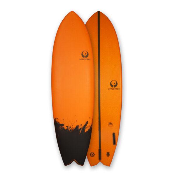 Jonagold appletree surfboards