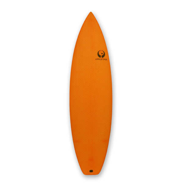 crossover wave kite surfboard